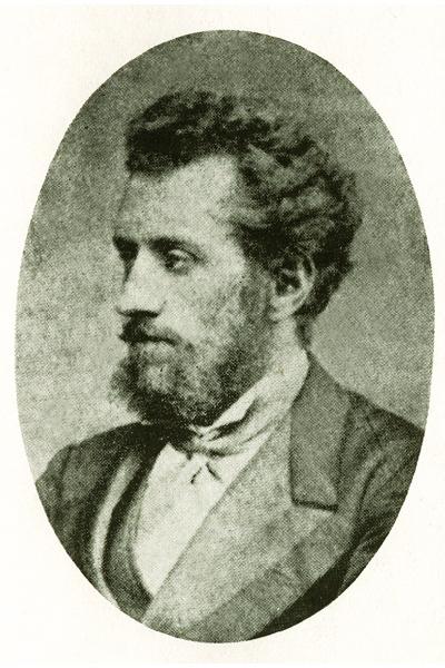 ウィリアム E. エアトン