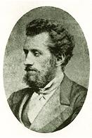ウィリアム E. エアトン 肖像写真
